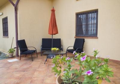 Casa Vacanze Villetta Villa Rosa